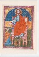 Armenia - Armenian Miniatures - Khatchatur Arzrumetsi, Painter Theodos 1715 Karin Unused (ask For Verso) - Arménie