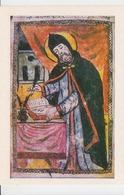 Armenia - Armenian Miniatures - Mesrop Mashots, Painter Hovhannes 1776 Unused (ask For Verso) - Armenia