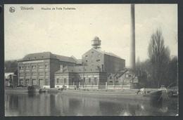 +++ CPA - VILVOORDE - VILVORDE - Moulins De Trois Fontaines - Nels   // - Vilvoorde