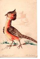 Illustrateur : Roberty : Chantecler - Other Illustrators