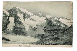 CPA - Cartes Postales-Suisse Morteratschgletscher- S4007 - GR Grisons