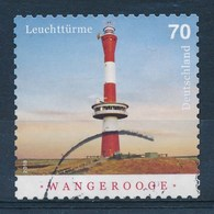 BRD Mi. 3396 Gest. Leuchtturm Wangerooge - Gebraucht