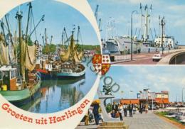 Harlingen - Haven [AA31-0.171 - Pays-Bas