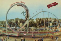 Slagharen - Ponypark - Looping Star[AA31-0.203 - Pays-Bas