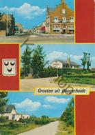 Hoogerheide - O.a. De IJsberg-Dennenlaan [AA31-0.396 - Pays-Bas