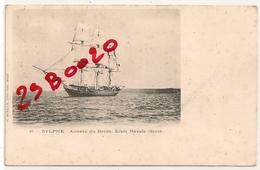 SYLPHE Annexe Du Borda Ecole Navale Brest - Brest