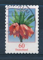 BRD Mi. 3046 Gest. Blume Kaiserkrone - [7] Federal Republic