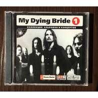 Mу Dуing Bridе: MP3 Collection 7 Albums, Denos (Elkom Rec) Rus - Rock