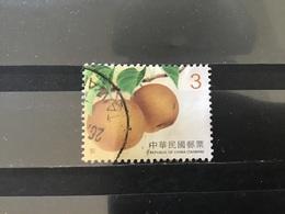 Taiwan, China - Vruchten (3) 2017 - 1945-... Republiek China