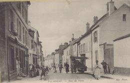 Palaiseau : Rue De Paris - Palaiseau