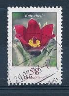 BRD Mi. 2968 Gest. Blume Kuhschelle - [7] Federal Republic