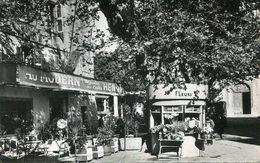 SOLLIES PONT(CAFE) - Sollies Pont