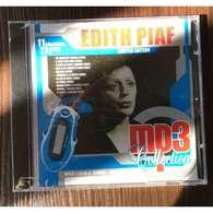 Edith Piaf: MP3 Collection 11 Albums (Fresh Rec) Rus - Disco, Pop