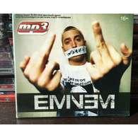 Eminem: MP3 Collection 10 Albums (Online Media Rec) Rus - Rap & Hip Hop