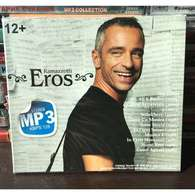Eros Ramazzotti: MP3 Collection 11 Albums (Online Media Rec) Rus - Disco, Pop