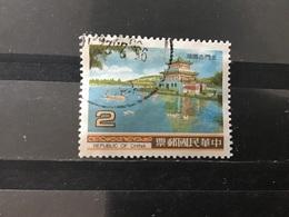 Taiwan, China - Landschappen (2) 1985 - Gebruikt