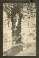 CP-Buttes Chaumont - La Grande Cascade - Autres
