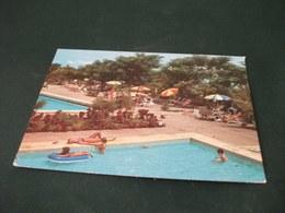 STORIA POSTALE  FRANCOBOLLO ZAIRE HOTEL UTH OKAPI KINSHASA B.P. 8697  PISCINE PIN UP - Kinshasa - Leopoldville
