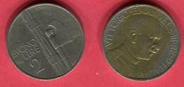 2 LIRI I    (KM  63)  TB 2 - 1861-1946 : Royaume