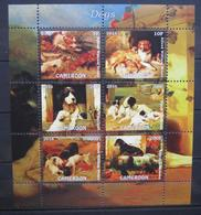 Dogs. Cameroon. 2 - Cameroun (1960-...)
