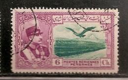 PERSANES OBLITERE - Iran