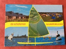 Nederland Pays-Bas Holland   De Schotman Kamperland - Nederland