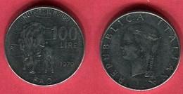 100 LIRE   (KM  106)  TB 2 - Commémoratives