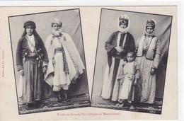 Irak - Kurdes De Saroudj (lieu Biblique En (Mésopotamie) - Cartes Postales