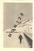 SUISSE ALPES BERNOISES - GRINDELWALD 1966 - PHOTO 9x13 Cms - TRAIN - Lieux