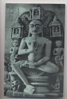 SHRI HIRAVIJAYA SURI - Dilwara Temple - Mont Abu - Rajasthan - Inde - India - Inde