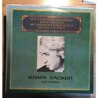 Clara Haskil, Piano: Mozart Piano Concerto No 9, KV 271; Scarlatti Sonatas; Ravel Sonata In F Sharp Minor - Classical