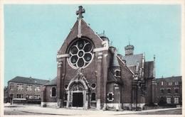 Kapelle Op Den Bos Kerk Hellige Nikolaas - Kapelle-op-den-Bos