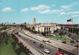 Philippines, Manila, City Hall, Auto, Inutilise, Unused - Philippines