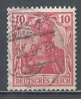 Germany 1902. Scott #68 (U) Germania * - Allemagne