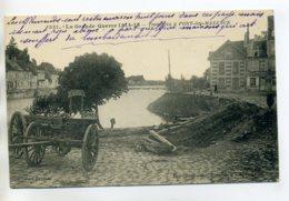 60 PONT STE SAINTE MAXENCE Une Tranchée Creusée La Grande Guerre 1914-15     /D08-2017 - Pont Sainte Maxence