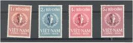 Vietnam Du Sud. Respect De La Personne Humaine - Viêt-Nam