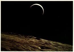 Apollo 12 - La Terre Vue De La Lune, Vovembre 1969 - Editions Galaxy Contact - Astronomie