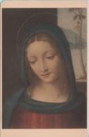 Milano, Museo Poldi Pezzoli. - Bernardino Luini (1470-1533) - SPOSALIZIO Di S. CATERINA. (Dettaglio) - Musei