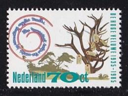 Nederland - De Hoge Veluwe 1935 - 1985 - Provincie Gelderland -  MNH - NVPH 1323 - Géographie