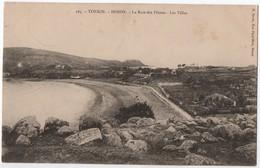 165. - TONKIN. -  DOSON. - La Baie Des Pilotes - Les Villas - Viêt-Nam