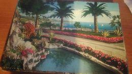 Cartolina:Sanremo Viaggiata (a32) - Non Classificati