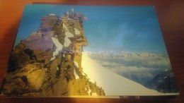 Cartolina:Gran Paradiso Viaggiata (a32) - Non Classificati