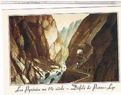 11    DEFILE PIERRE LYS   AU 19°......LOUBATIERE   11/3 - Francia