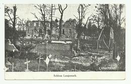 Langemark   *  Schloss Langemark - Langemark-Poelkapelle