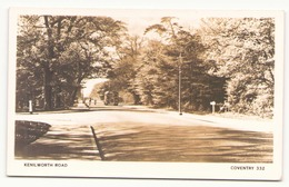 GRANDE BRETAGNE KENILWORTH ROAD - Angleterre