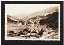 KTM317 POSTKARTE 1937 WALD MEIEREI FÜRST LICHTENSTEIN UNGEBRAUCHT SIEHE ABBILDUNG - Österreich