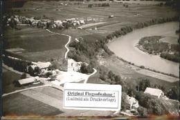40381565 Seestall Seestall Fliegeraufnahme   Fuchstal - Unclassified