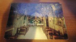Cartolina:Assisi Chiesa Di S. Damiano Viaggiata (a32) - Non Classificati