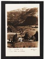 KTM315 POSTKARTE 1941AIGEN PENSION KELLER GEBRAUCHT SIEHE ABBILDUNG - Österreich