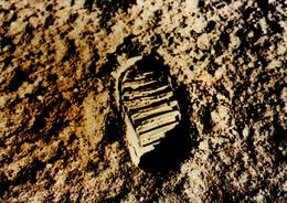 Apollo 11 - Le Premier Pas De L'homme Sur La Lune, 20 Juillet 69 - Editions Galaxy Contact - Astronomie
